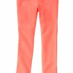 Pantalon Gymboree Colorful Ponte coral