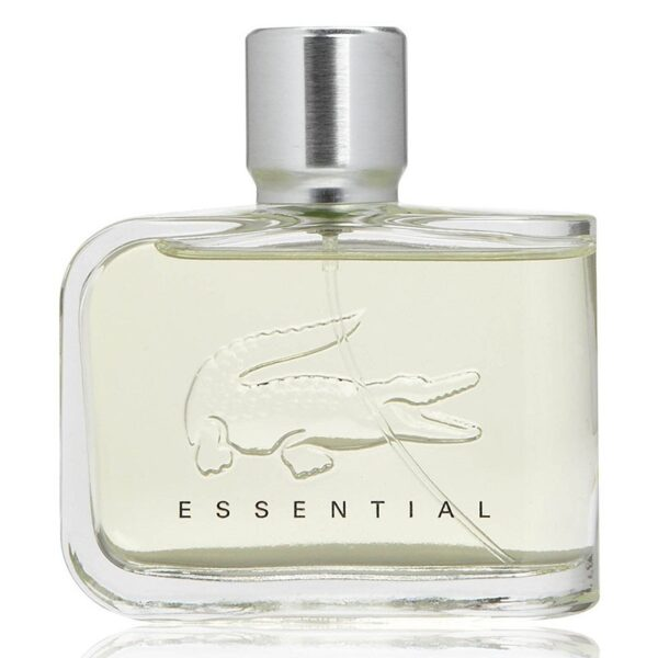 Perfume Essencial de Lacoste para hombre 125ml