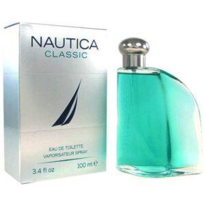 Perfume Nautica Classic de Nautica para hombre 100ml