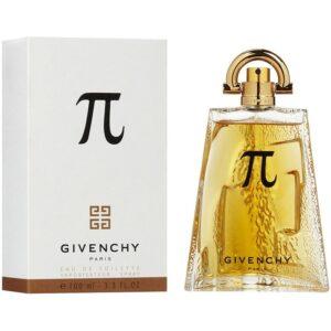 Perfume Pi de Givenchy para hombre 100ml