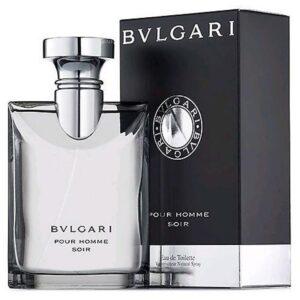 Perfume Soir de Bvlgari para hombre 100ml