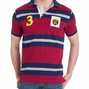 Camiseta Polo US Polo Assn USPA 1890