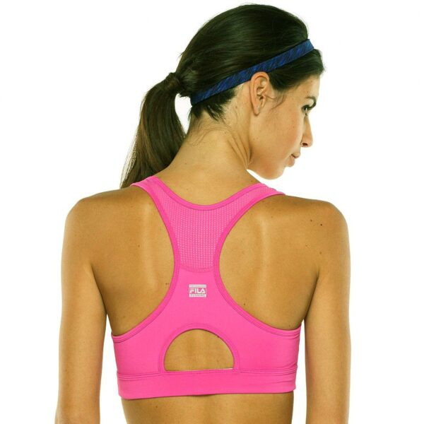 Top Fila Core Essential High-Impact Bra