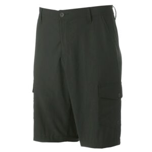 Bermuda Tony Hawk Textured Solid Cargo