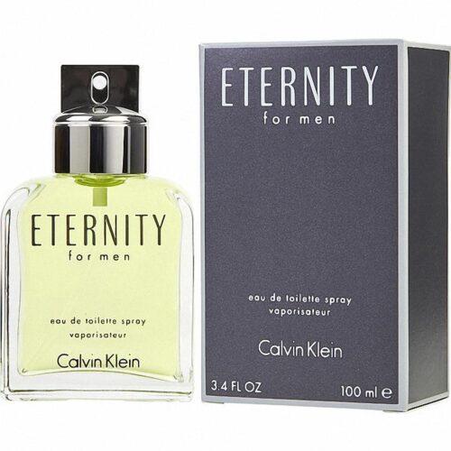 Perfume Calvin Klein Eternity for men 100 ml