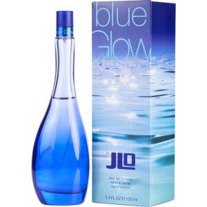 Perfume Blue Glow de Jennifer Lopez para mujer 100ml