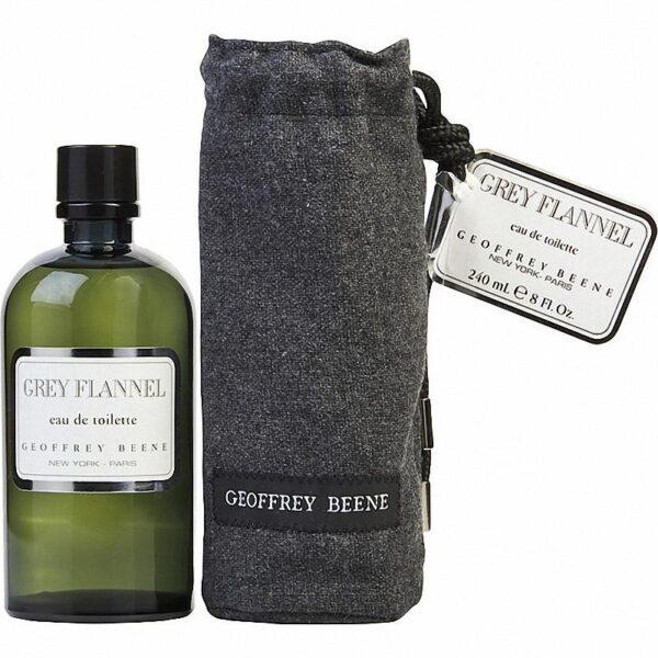 Perfume Grey Flannel de Geoffrey Beene para hombre 240ml