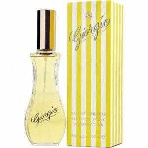 Perfume Giorgio de Giorgio Beverly Hills para mujer 90ml