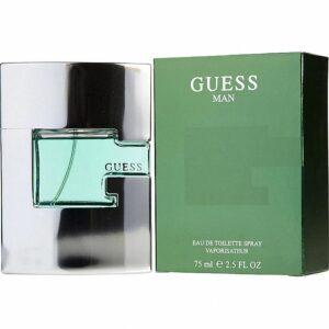 Perfume Guess Man para hombre 75ml