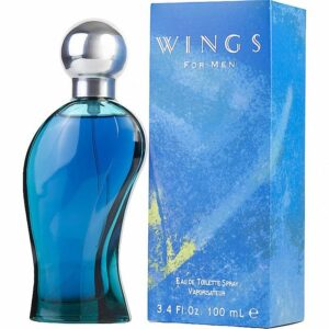 Perfume Wings de Giorgio Beverly Hills para hombre 100ml