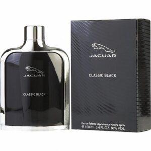 Perfume Jaguar Classic Black de Jaguar para hombre 100ml