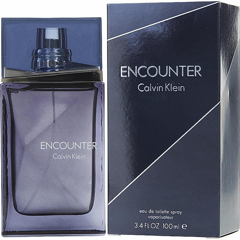 Perfume Encounter de Calvin Klein para hombre 100ml