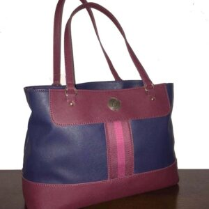 Cartera Tommy Hilfiger Shopper tote azul