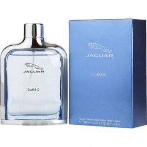 Perfume Jaguar Classic Blue de Jaguar para Hombre 100ml