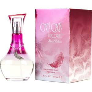 Perfume Can Can Burlesque de Paris Hilton para mujer 100ml