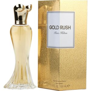 Perfume Gold Rush de Paris Hilton para mujer 100ml
