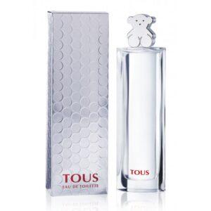 Perfume Tous Silver de Tous para mujer 90ml