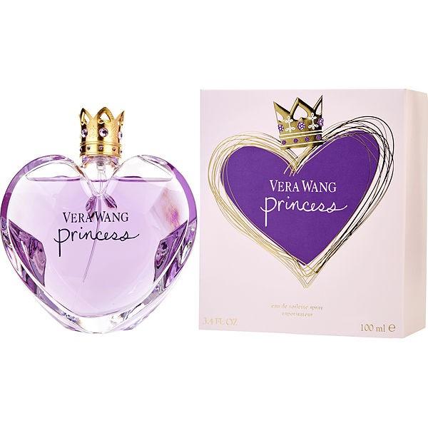 Perfume Princess de Vera Wang para mujer 100ml