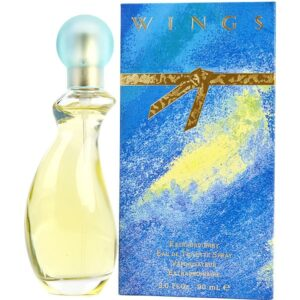 Perfume Wings de Giorgio Beverly Hills para mujer 90ml