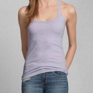 Camiseta Blythe Tank lila