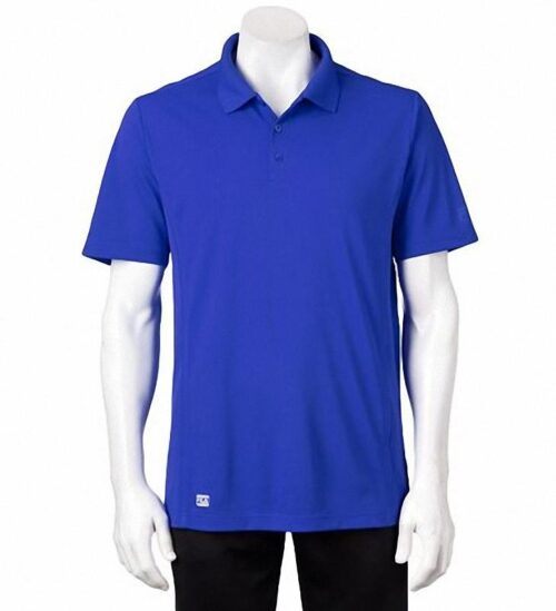 Polo Fila sport Golf Pro Core Performance Polo azul
