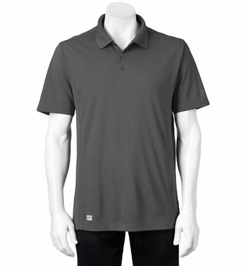 Polo Fila sport Golf Pro Core Performance Polo gris