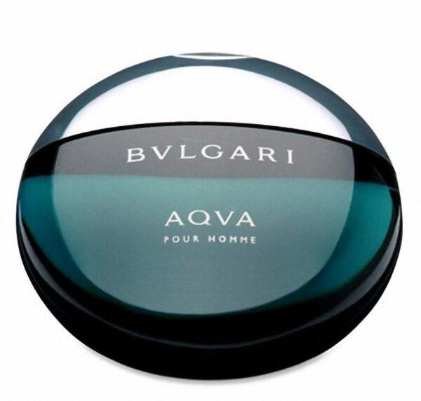 Perfume Bvlgari Aqva Pour Homme for men 100 ml