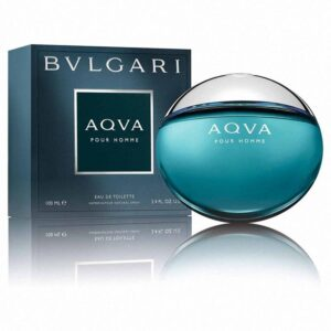 Perfume Bvlgari Aqva Pour Homme for men 100 ml