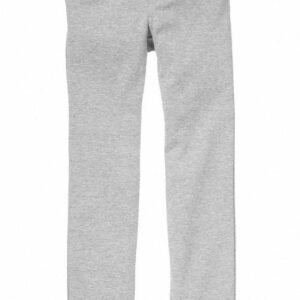 Pantalon Gymboree Ponte semiajustable gris