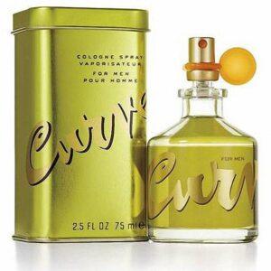 Perfume Curve de Liz Claiborne para hombre 75ml