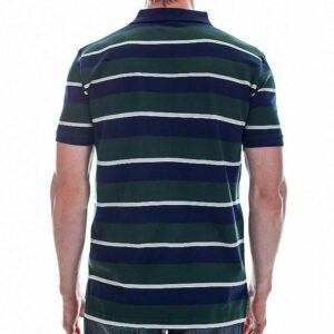 Polo US Polo Assn Striped Small Logo