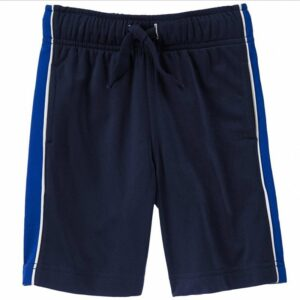 Short Gymboree Pull-On Active navy