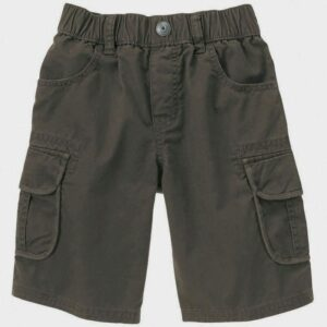 Short Gymboree Cargo Moss green