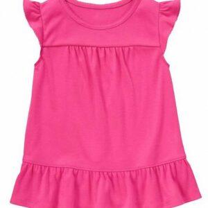 Blusa para dormir Gymboree Flutter rosado