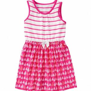 Vestido Gymboree Sailboat