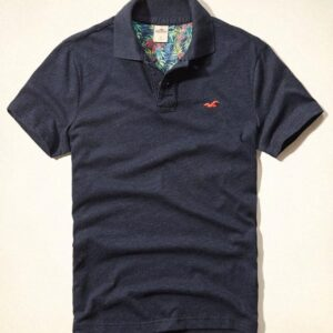 Polo Hollister Hobson navy