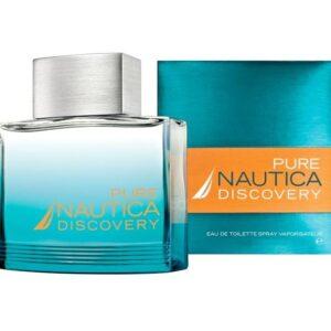 Perfume Pure Discovery de Nautica para hombre 100ml