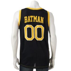 Camiseta Esqueleto Bioworld Batman 00